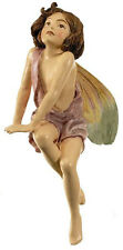 JASMINE FAERY Flower Fairy Ornament Cicely Mary Barker garden faerie figurine