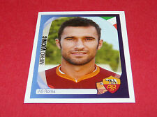 364 VUCINIC AS ROMA UEFA PANINI FOOTBALL CHAMPIONS LEAGUE 2007 2008