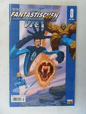 1x Comic Die Ultimativen Fantastischen Vier  Nr.3  Jahr (2005)  Zustand 1