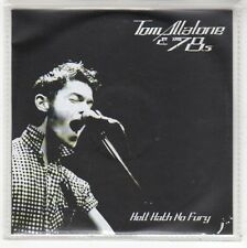 (FN742) Tom Malone & The 78s, Hell Hath No Fury - 2008 DJ CD