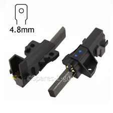 2 x ZEROWATT Genuine Washing Machine Ceset Motor Carbon Brush 97920565