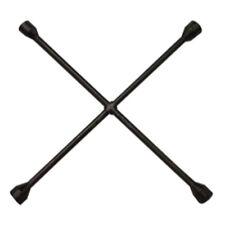 """Ken-Tool 35663 4 Way 18"""" Economy Lug Wrench - Metric"""
