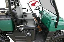 QUICK DRAW GUN RACK MUV UTV BAD BOY BUGGIES EZGO CLUB CAR ELECTRIC CARTS