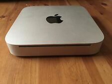 Apple 2010 Mac Mini 2.4GHz 4GB 320GB 10.11 Office