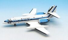 Lockheed L-1329 Jetstar Eastern a metal model in 1/200 scale from IF200