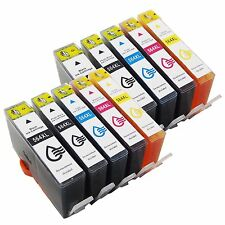 10 pack HP 564XL New Gen HP Ink Cartridge for Photosmart 7510 7515 7520 7525