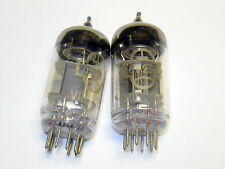 4St. * 6Zh23P / 6J23P HF Pentode Tube with 2 Separate Anode New