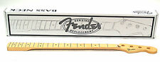Fender Jazz Bass® Neck - Maple Fingerboard 099-6202-921