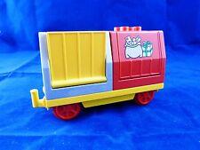 Lego  Duplo / Explore  Wagen für die Eisenbahn  (DU 62-145)