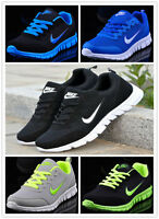 MENS AND BOYS, SPORTS TRAINERS RUNNING GYM SIZES