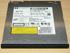 NEW GENUINE HP 438567-1C0 ULTRA SLIM 7MM DVD±RW DL IDE DRIVE PANASONIC UJ-844