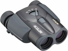 F/S NEW ACULON T11 8-24x25 ACT11BK Black Binoculars 8-24 x 25 Nikon From japan