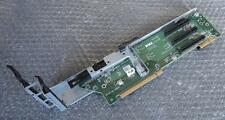 Dell H949M PowerEdge R510 PCI-e Expansion Riser Board / Card with mount bracket