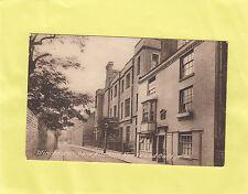 JANE  AUSTEN'S  HOUSE  &  COLLEGE     , WINCHESTER   Hampshire    (N32)