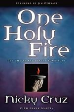 One Holy Fire : Let the Spirit Ignite Your Soul by Frank Martin and Nicky...