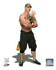 2015 JOHN CENA WWE Wrestling LICENSED picture poster print un-signed 8x10 photo