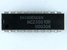 1PCS MCZ3001D MCZ3001DA MCZ3001DB DIP18