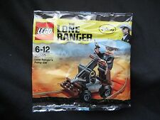 Lego 30260 The Lone Ranger's Pump Car Polybag NEW