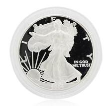 2004 American Eagle 1oz. Silver Proof Coin Lot 53