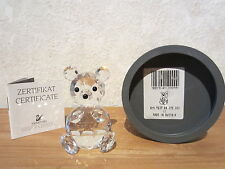 SWAROVSKI *NEW* Ours grand Bear Large 010009