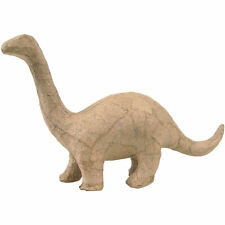 Decopatch AP101 Decoupage Papier Mache Animal Extra Small Brontosaurus