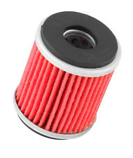 K&N KN POWERSPORTS MOTORCYCLE OIL FILTER FOR YAMAHA KN-140