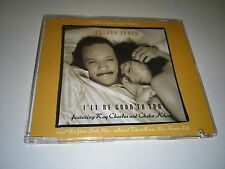 ILL BE GOOD TO YOU QUINCY JONES CD