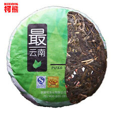 2013 yr Yunnan Old Tea Tree Puer tea 100g Shen Pu'er Tea Cake Raw Puerh Cakes