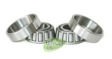 TWO BEARING KITS,TAPERED,rep CUB CADET 651814-R1,741-3029,651815-R91,941-0408(1)
