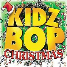Kidz Bop Christmas, Kidz Bop Kids, New CD