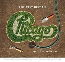 Chicago : The Very Best of: Only the Beginning [Us Import] (2CDs) (2002)