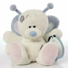 "4"" My Blue Nose Friends Breeze the Butterfly No. 27 - Plush LIMITED EDITION"