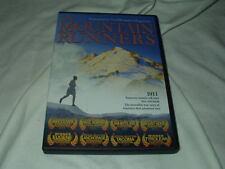 The Mountain Runners (2012) DVD Documentary 1911 Mountain Race Mount Baker