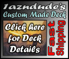 Custom Made ✰ Dimir Cipher Deck ✰ Gatecrash ✰ Many Rares ✰ 1azndude ✰ Magic MTG