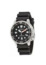NEW Citizen Promaster Diver Men's Eco-Drive Watch - BN0150-28E