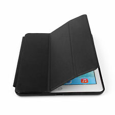 Original Apple iPad mini Smart CASE Leather Protects Full iPad Front and Back