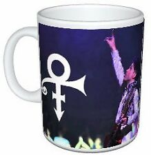 Prince Guitar/Symbol Colour Coffee/Tea Mug