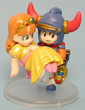 Square Enix Dragon Quest Warrior Character Roto no Monshou Hero Princess Figure