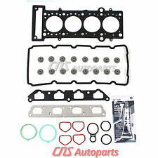 Fits MINI COOPER 1.6L SOHC MLS HEAD GASKET SET W10B16A W11B16A