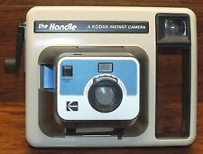 "*FOR PARTS* Vintage Film Photography Kodak Instant Camera ""The Handle"" **USA**"
