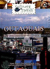 Culinary Travels Outaouais
