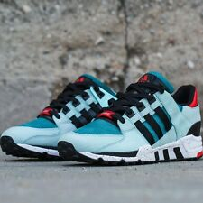size 8.5 BAIT X Adidas EQT Running Support 93 The Big Apple Kith Ronnie Fieg