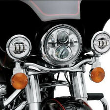 """7"""" Daymaker LED Headlight Bulb KIT For Harley 1994-2013 Glide Touring Parts"""