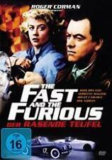 The Fast and the Furious - Der rasende Teufel / NEU / DVD #12104
