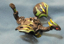 BAKUGAN Battle Brawlers Black Darkus DHARAK  800g Rare!