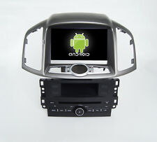 Android 6.0 Quad Core Car Dvd Gps Navi Radio For Chevrolet Epica Captiva 2011 12
