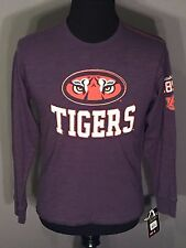 NWT New Auburn Tigers NCAA SEC Colosseum Athletics Youth Large Long Sleeve Shirt
