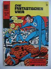 Hit Comics Nr.240, Die fantastischen Vier, BSV/Williams, Zustand 2