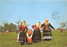 B25997 Poland Zespol Piesni i Tanca Lachy z Nowego Sacza