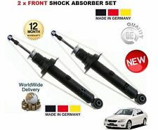 FOR LEXUS IS200 2.0 1999-  2x FRONT LEFT + RIGHT SHOCKER ABSORBER  STRUT SET